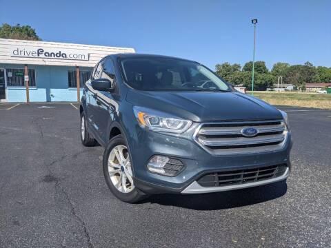 2019 Ford Escape for sale at DrivePanda.com in Dekalb IL
