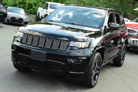 2019 Jeep Grand Cherokee for sale at Automall Collection in Peabody MA