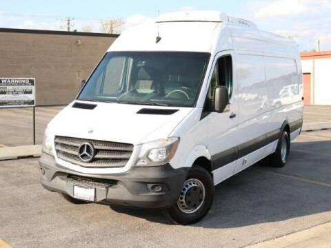 2014 Mercedes-Benz Sprinter Cargo for sale at United Auto Exchange in Addison IL