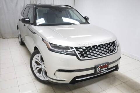 2018 Land Rover Range Rover Velar for sale at Car Revolution in Maple Shade NJ
