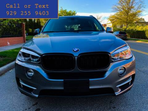 2015 BMW X5 for sale at Ultimate Motors in Port Monmouth NJ