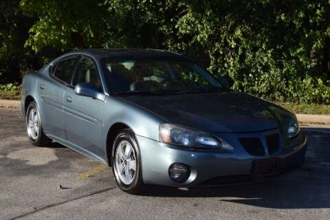 2006 Pontiac Grand Prix for sale at NEW 2 YOU AUTO SALES LLC in Waukesha WI