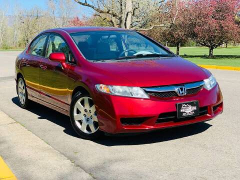 2009 Honda Civic for sale at Boise Auto Group in Boise ID