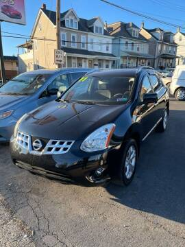 2011 Nissan Rogue for sale at Butler Auto in Easton PA