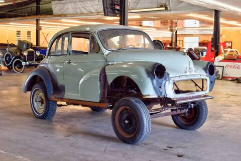 1960 Morris Minor for sale at Hooked On Classics in Watertown MN