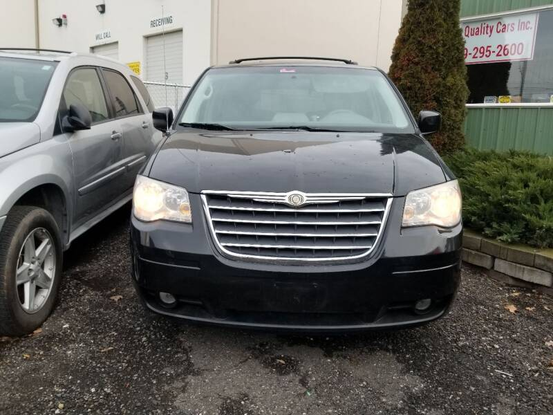 2010 Chrysler Town and Country for sale at 2 Way Auto Sales in Spokane Valley WA
