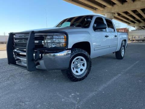 2013 Chevrolet Silverado 1500 for sale at MT Motor Group LLC in Phoenix AZ