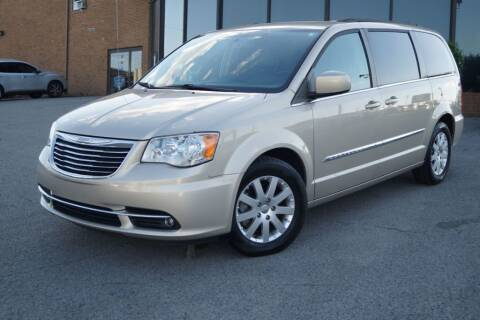 2015 Chrysler Town and Country for sale at Next Ride Motors in Nashville TN