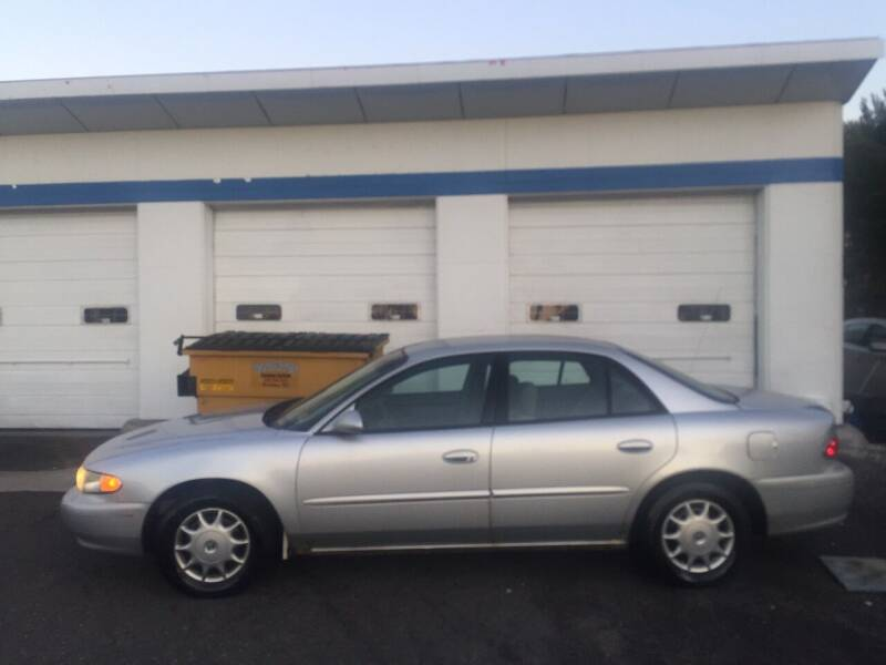 2003 Buick Century for sale at Superior Auto Wholesalers in Burlington City NJ