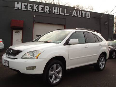 2005 Lexus RX 330 for sale at Meeker Hill Auto Sales in Germantown WI