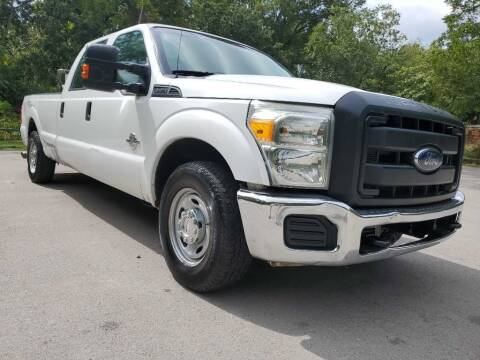 2013 Ford F-350 Super Duty for sale at Thornhill Motor Company in Lake Worth TX