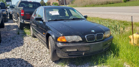 2001 BMW 3 Series for sale at EHE Auto Sales in Marine City MI