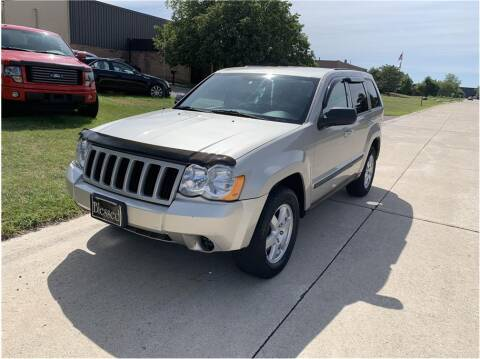 2008 Jeep Grand Cherokee for sale at Metro Car Co. in Troy MI