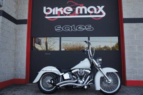 2012 Harley-Davidson Heritage Softail  for sale at BIKEMAX, LLC in Palos Hills IL