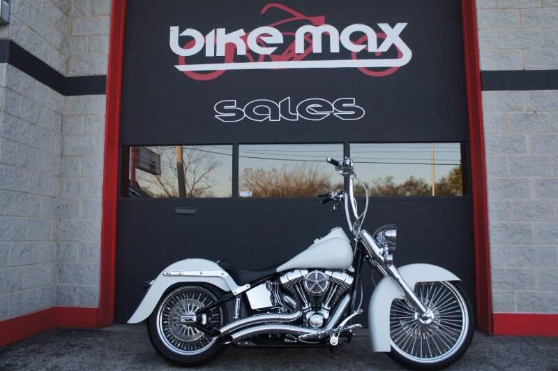 2012 Harley-Davidson Heritage Softail  for sale at BIKEMAX, LLC in Palos Hills IL
