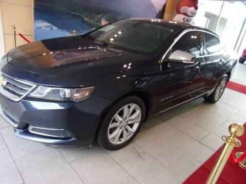 2017 Chevrolet Impala for sale at Adams Auto Group Inc. in Charlotte NC