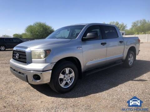 2008 Toyota Tundra for sale at Curry's Cars Powered by Autohouse - AUTO HOUSE PHOENIX in Peoria AZ