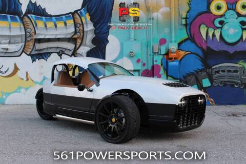 2020 Vanderhall Motor Works Carmel GT for sale at Powersports of Palm Beach in Hollywood FL