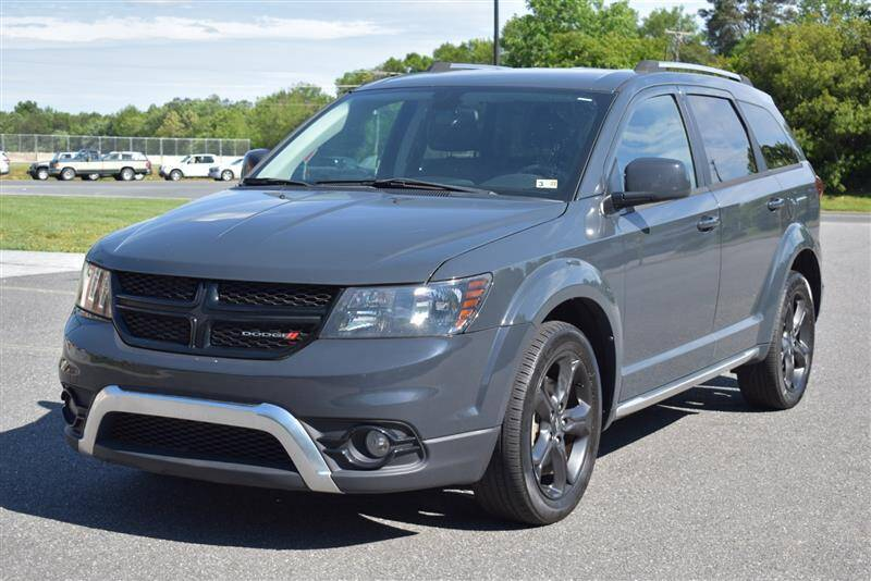 2018 Dodge Journey for sale in Fredericksburg, VA