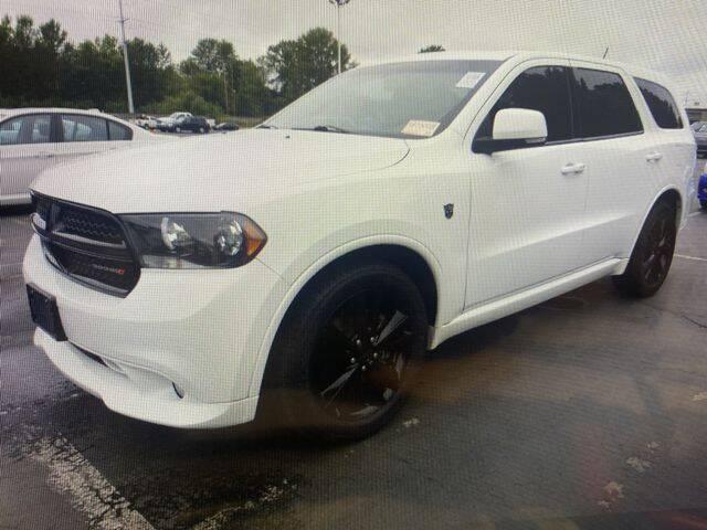 2013 Dodge Durango for sale in Houston, TX
