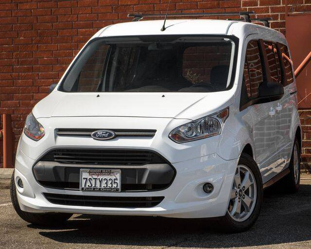 2016 Ford Transit Connect Wagon for sale in Burbank, CA