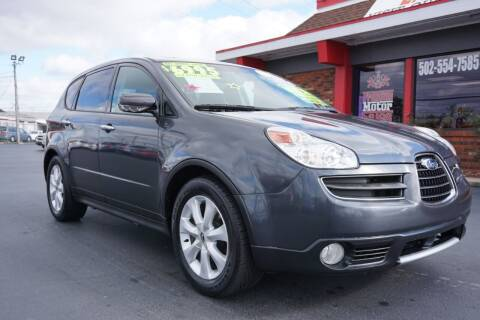 2007 Subaru B9 Tribeca for sale at Premium Motors in Louisville KY