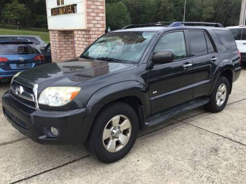 2008 Toyota 4Runner for sale at Integrity Auto Sales in Dickson TN