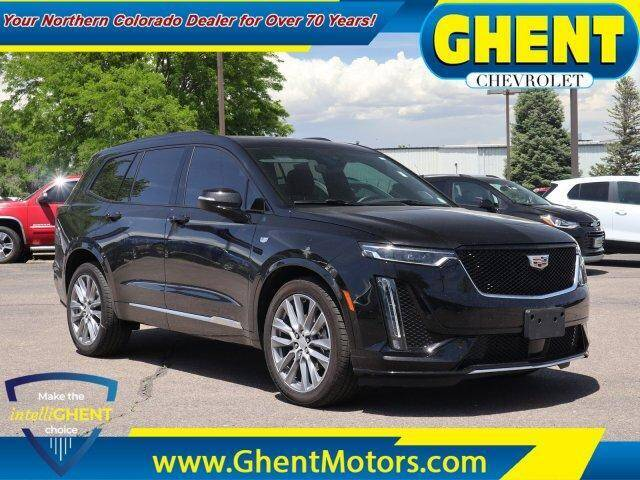 2020 Cadillac XT6 for sale in Greeley, CO