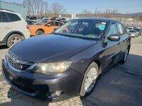 2008 Subaru Impreza for sale at Penn American Motors LLC in Allentown PA
