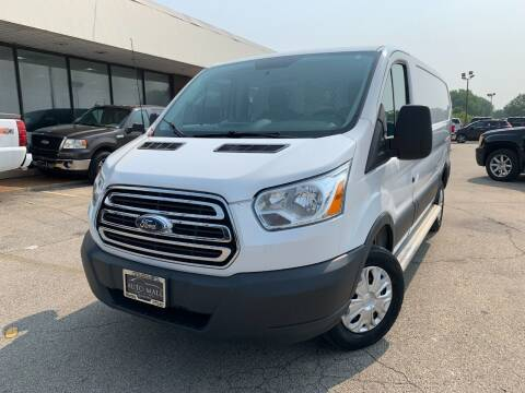 2015 Ford Transit Cargo for sale at Auto Mall of Springfield in Springfield IL