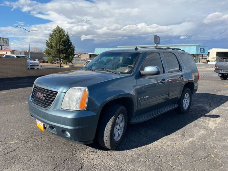 2009 GMC Yukon for sale at Dan's Auto Sales in Grand Junction CO