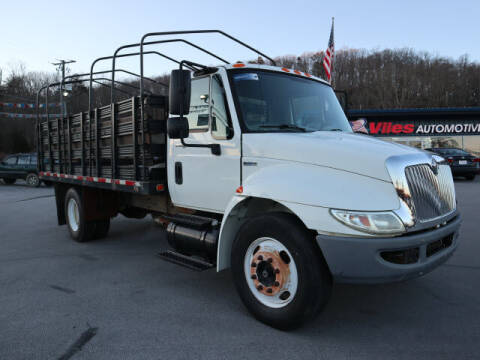 2008 International DuraStar 4300 for sale at Viles Automotive in Knoxville TN