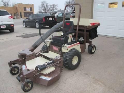2021 Grasshopper 623T-3348PF-348 for sale at Bernie Jones Auto - Lawn and Garden in Cambridge NE