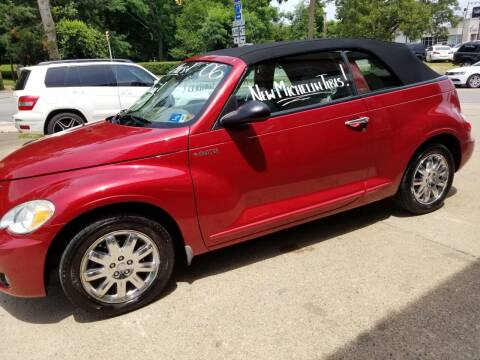 2006 Chrysler PT Cruiser for sale at Action Auto Sales in Parkersburg WV