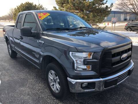 2017 Ford F-150 for sale at Ryan Motors in Frankfort IL