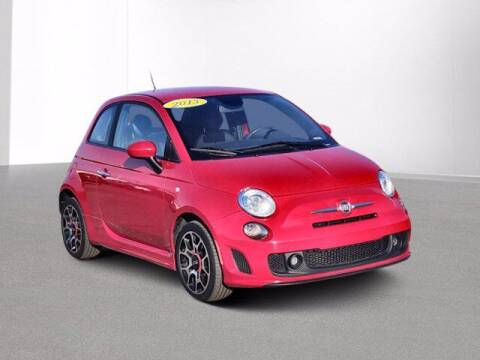 2013 FIAT 500 for sale at Jimmys Car Deals in Livonia MI