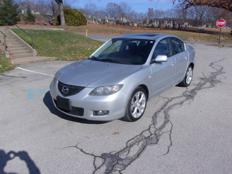 2009 Mazda MAZDA3 for sale at Pyles Auto Sales in Kittanning PA
