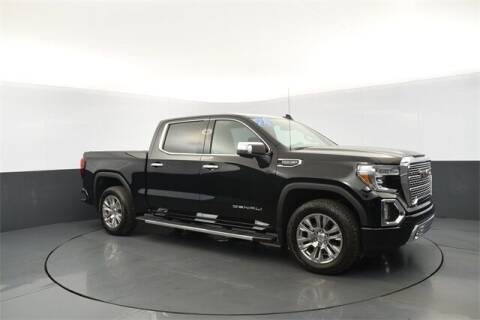 2021 GMC Sierra 1500 for sale at Tim Short Auto Mall in Corbin KY