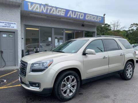 2015 GMC Acadia for sale at Vantage Auto Group in Brick NJ