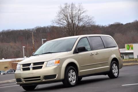 2010 Dodge Grand Caravan for sale at T CAR CARE INC in Philadelphia PA