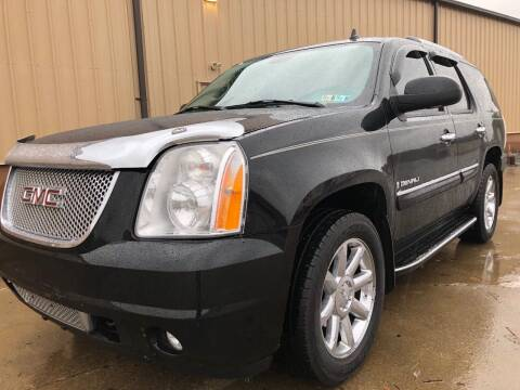 2007 GMC Yukon for sale at Prime Auto Sales in Uniontown OH