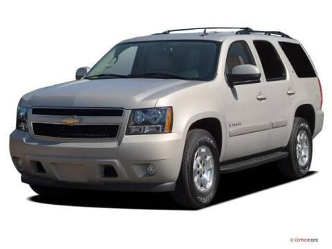 2007 Chevrolet Tahoe for sale at S.S. Motors LLC in Dallas GA