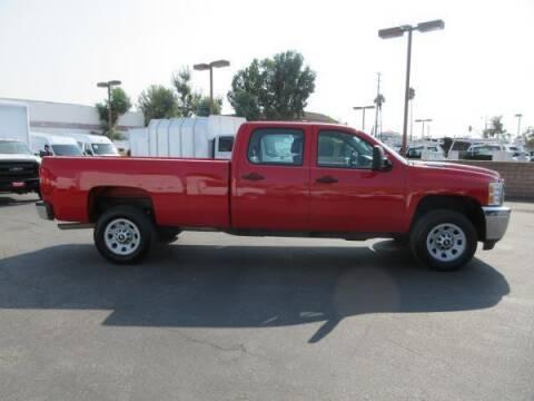 2013 Chevrolet Silverado 3500HD for sale at Norco Truck Center in Norco CA