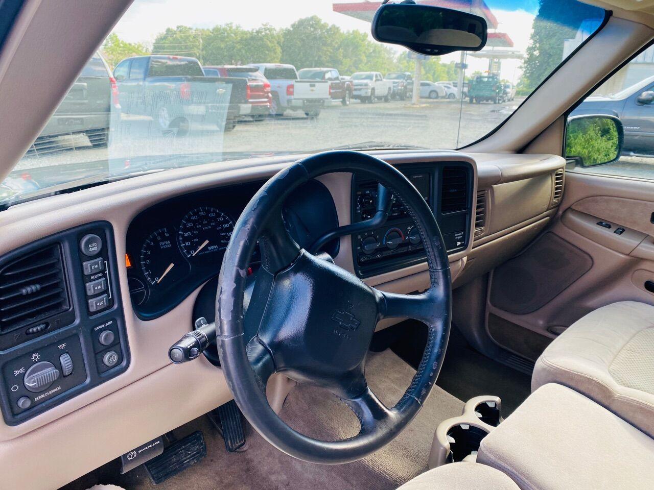 ChevroletSilverado 150012