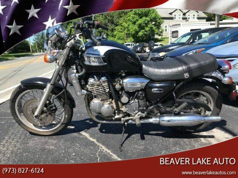 1997 Triumph Thunderbird 900 for sale at Beaver Lake Auto in Franklin NJ