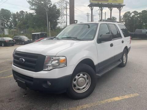 2013 Ford Expedition for sale at Georgia Car Shop in Marietta GA