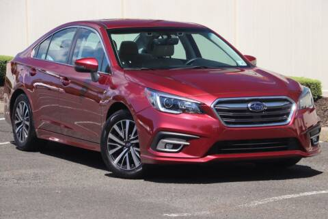 2019 Subaru Legacy for sale at Jersey Car Direct in Colonia NJ