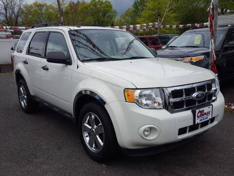 2011 Ford Escape for sale at Car Complex in Linden NJ