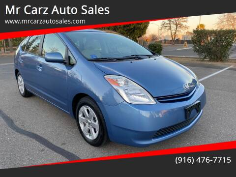 2005 Toyota Prius for sale at Mr Carz Auto Sales in Sacramento CA