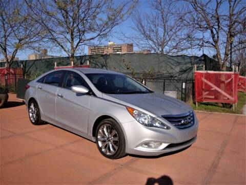 2011 Hyundai Sonata for sale at Cars Trader in Brooklyn NY